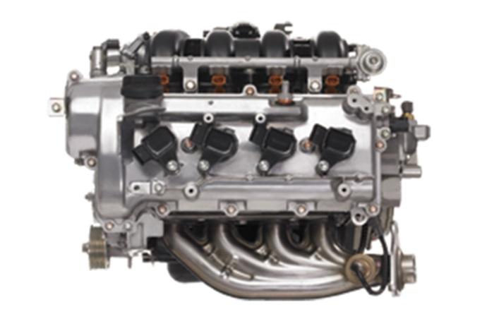 Mesin Daihatsu Gran Max menggunakan mesin tangguh dan irit bahan bakar