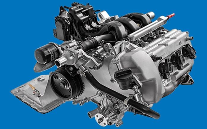 Mesin Daihatsu Hi-Max memiliki tenaga yang cukupan di angka 57 PS dengan torsi maksimum 4.000 Rpm