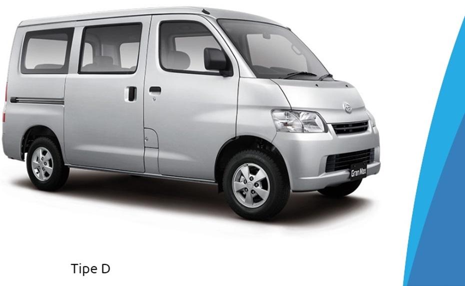 Varian-Varian Daihatsu tampil beragam yang disesuaikan dengan kebutuhan berkendara Anda