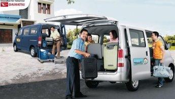 Harga Daihatsu Gran Max Minibus November 2019: Menjadi Sahabat Keluarga Maupun Bisnis