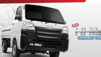 Harga Daihatsu Hi-Max November 2019: Kendaraan Inspirasi Disemua Lini Bisnis