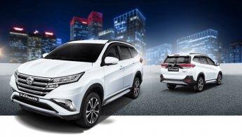 Harga Daihatsu All New Terios Juni 2020