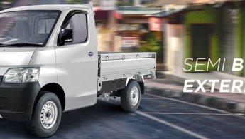 Harga Daihatsu Gran Max Pick Up November 2020