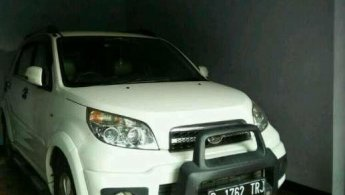 2013 Daihatsu Terios Limited Edition Dijual