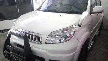 2013 Daihatsu Terios Adventure R Dijual