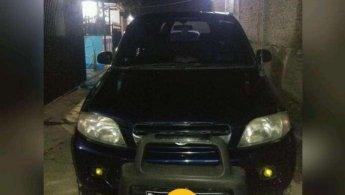 2001 Daihatsu Taruna FL Dijual