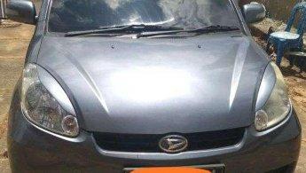 2011 Daihatsu Sirion dijual
