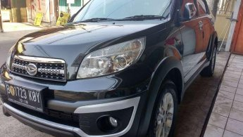 Daihatsu Terios Adventure R 2013 Dijual