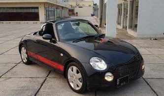Daihatsu Copen 2011 Dijual