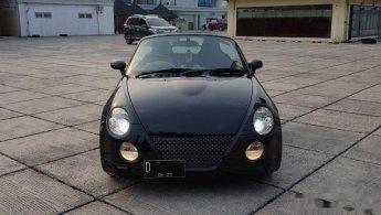 Daihatsu Sirion D Sport 2011 Dijual