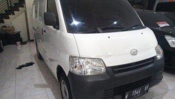 Daihatsu Gran Max Blind Van 2012 Dijual