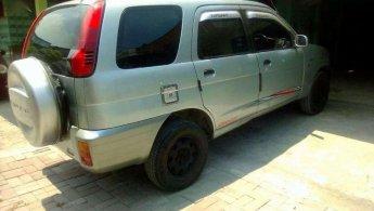 Daihatsu Taruna FL 2001 Dijual