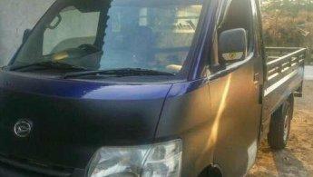 Daihatsu Gran Max Pick Up 2011 Dijual