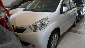 Daihatsu Sirion D 2014 Dijual