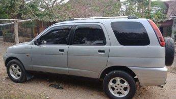 Daihatshu Taruna FL 2001 Dijual