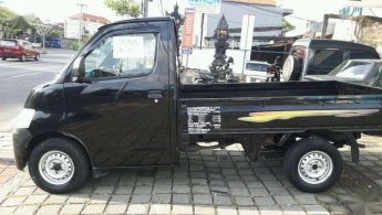 Daihatsu Gran Max Pick Up 2014