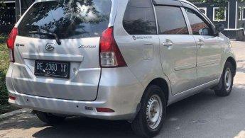 Daihatsu Xenia X 2014 dijual