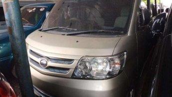 Daihatsu Luxio M 2009