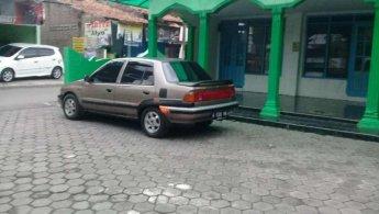 Daihatsu Classy 1990