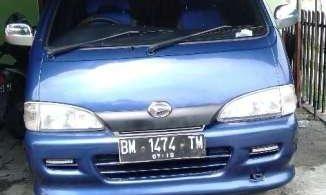 Daihatsu Zebra ZL 2005