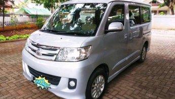 Jual Daihatsu Luxio X 2011