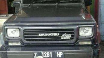 Daihatsu Taft Taft 4x4 1993