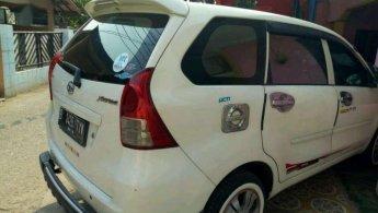 Daihatsu Xenia D 2013 dijual