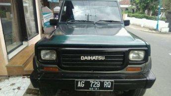 Daihatsu Taft GTL 1987
