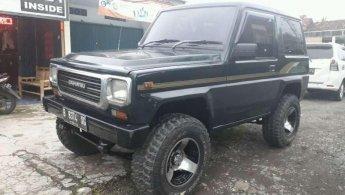 Daihatsu Taft GT 1988