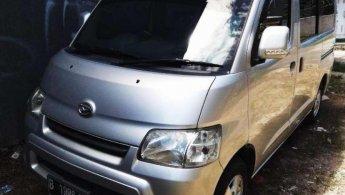 Daihatsu Gran Max AC 2014