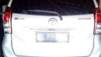 Daihatsu Xenia M 2013