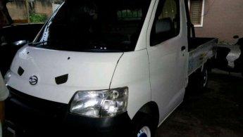 Daihatsu Gran Max Pick Up 2015
