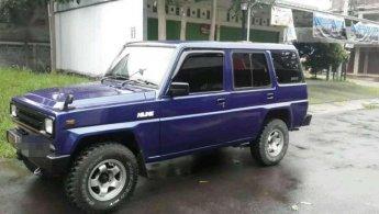 Daihatsu Taft GTL 1990