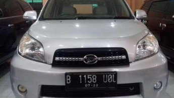 Daihatsu Terios TS EXTRA 2012
