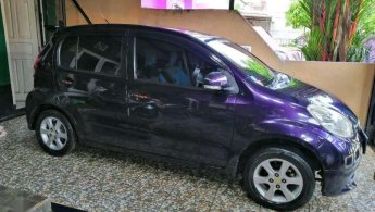 Jual Mobil Daihatsu Sirion M 2011
