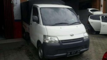 Daihatsu Gran Max Pick Up 1.5 2014