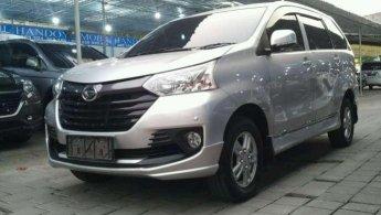 Daihatsu Xenia 1.3 Deluxe 2015