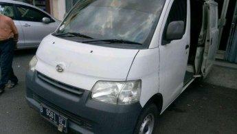 Daihatsu Gran Max AC 2012