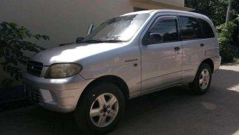 Daihatsu Taruna CL 2001