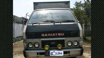 Daihatsu Delta 1997