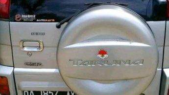 Daihatsu Taruna CSR 2001