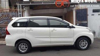Daihatsu Xenia R DLX 2016 dijual