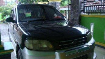 Jual Daihatsu Taruna CSR 2001