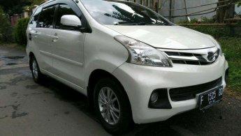 Jual Daihatsu Xenia 1.3 Manual 2012