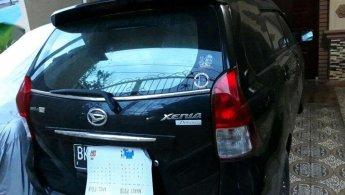 Daihatsu Xenia M 1.0 Deluxe 2012