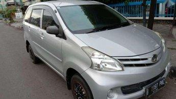 Daihatsu Xenia 1.0 D 2012