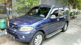 Daihatsu Taruna FGX 2001 Dijual