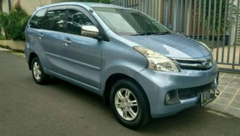 Daihatsu Xenia M Deluxe 2012 dijual