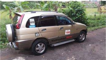 Jual Mobil Daihatsu Taruna CSR 2001