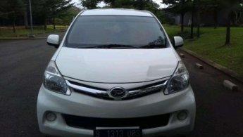 Daihatsu Xenia D 2012 dijual